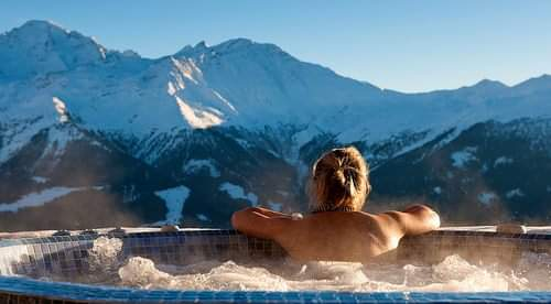 Hot Tub Repair Colorado Springs